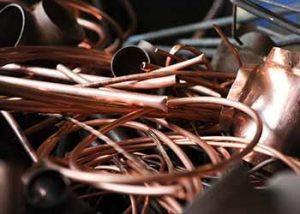What We Buy - Types of Metal & Scrap Metal Pricing | Metalman
